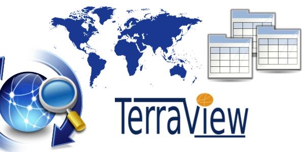 Estudo Dirigido em SIG – TerraView