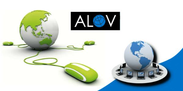 Criar Aplicação Webmapping com Alov Map