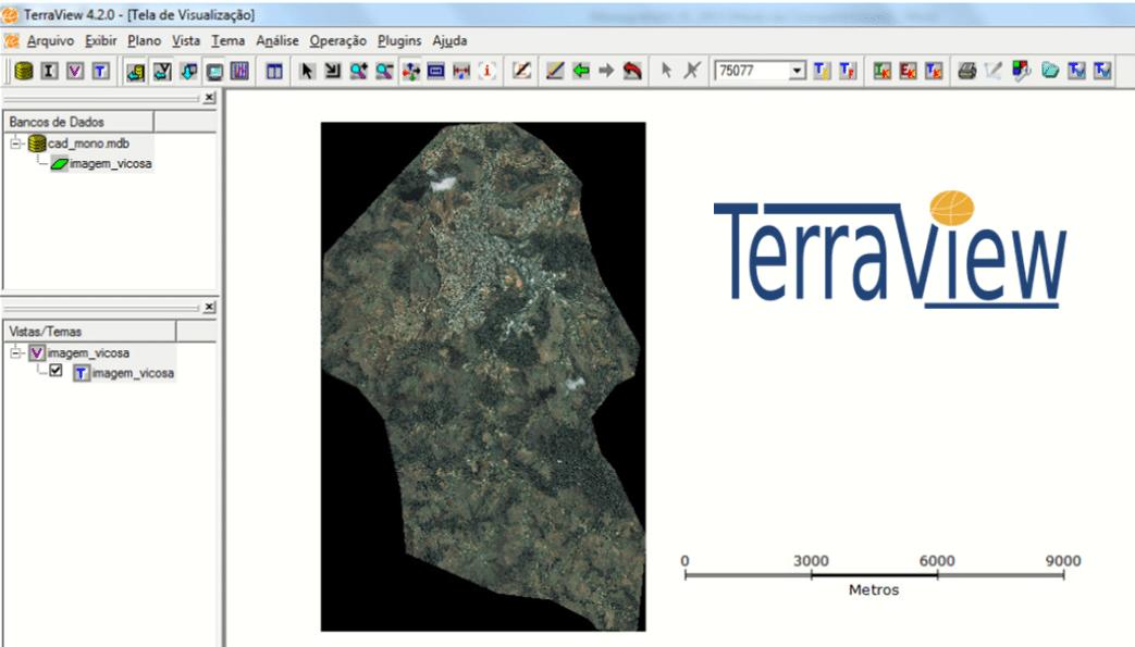 Conheça Melhor o Software TerraView