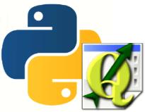 QGIS e Python