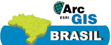 ArcGIS BRASIL