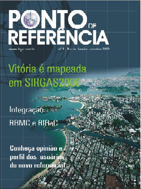Revista Ponto de Referência - Ed. 2