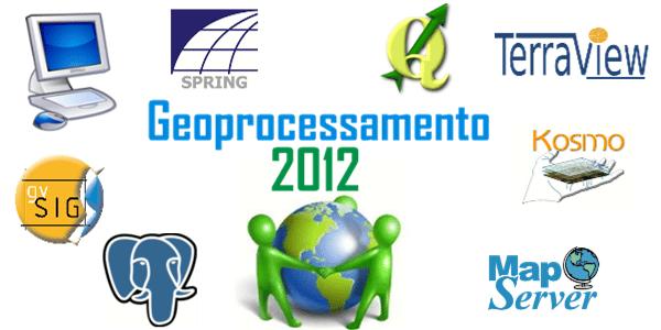 Como será 2012 para o Geoprocessamento?