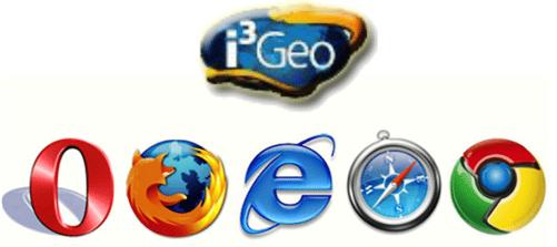 i3GEO na Internet