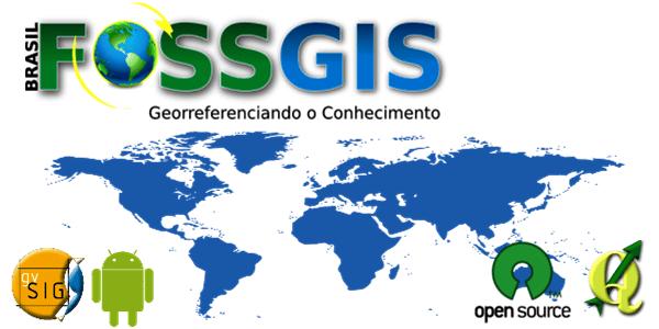 FOSSGIS Brasil