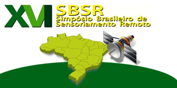 XVI SBSR