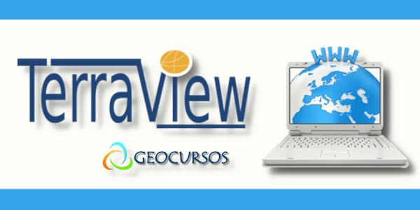O que acha de fazer de um Curso Online de TerraView?