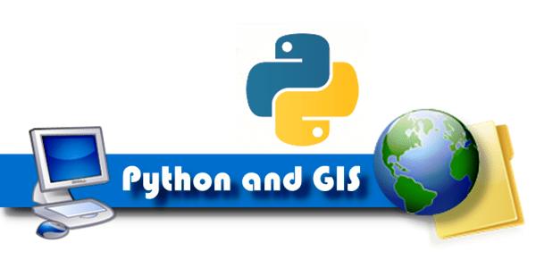 Python and GIS