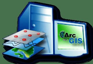 Esri - ArcMap