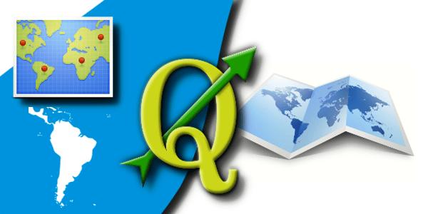 Mapas no QGIS