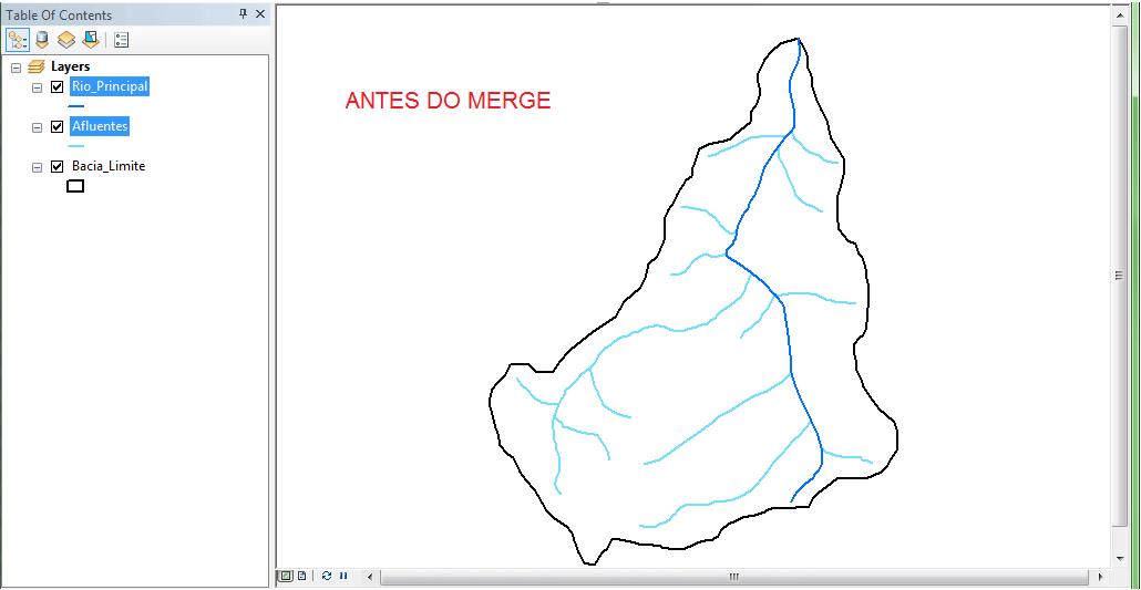 Rio Principal
