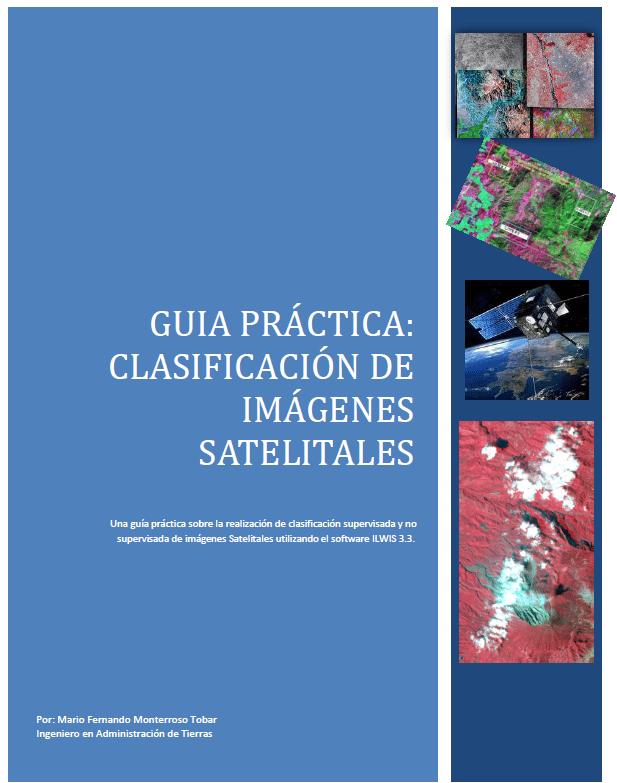 Guia Prático para Classificação de Imagens de Satélite