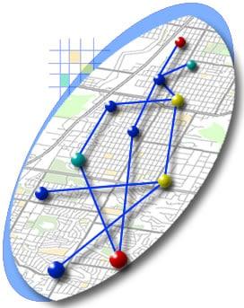 Geomarketing: Exemplo com Uso do Software gvSIG