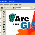 E-book: Corredores Ecológicos com ArcGIS
