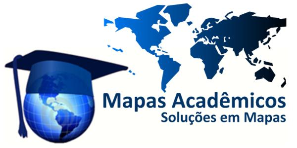Mapas Acadêmicos