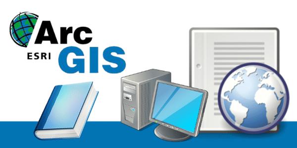 E-book Gratuito: ArcGIS 10 Práticas passo a passo