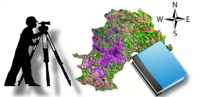 Manual de Práticas de Topografia e Cartografia