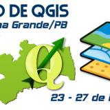 Curso de QGIS em Campina Grande/PB