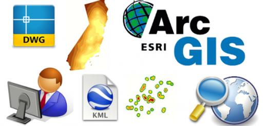 E-book: Fundamentos de ArcGIS