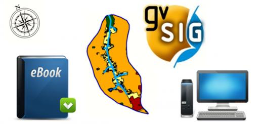 gvSIG: E-book sobre Erosão Potencial do Solo