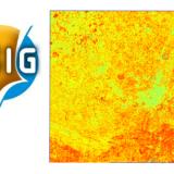gvSIG: Mapeamento de Cobertura Vegetal com NDVI
