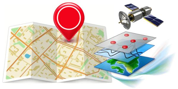 Manual Técnico sobre SIG, GNSS e Sensoriamento Remoto