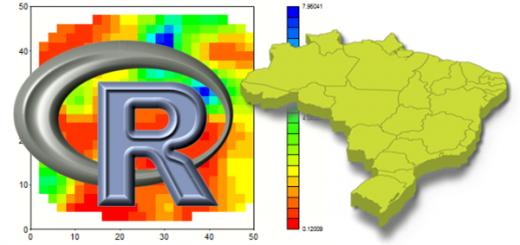 Lista Oficial Brasileira de discussão sobre o Software R