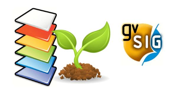 gvSIG na Agricultura de Precisão no Planejamento Ambiental