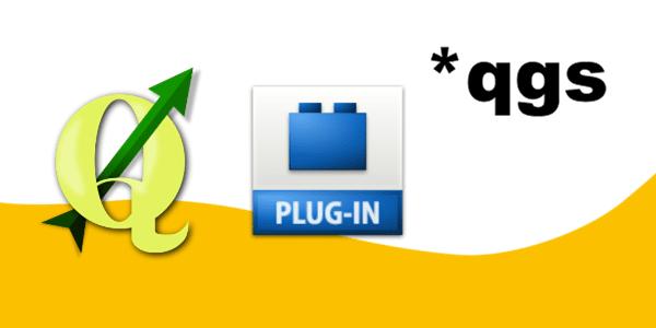 Plugin autoSaver: Salve Projetos Automaticamente no QGIS