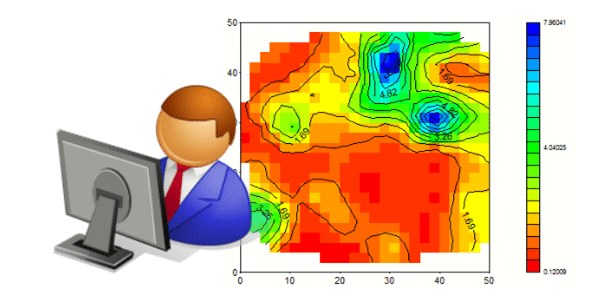 Curso de Geoestatística com Software Livre