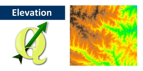 QGIS: 2 Formas de Obter a Altitude de Pontos em um MDE