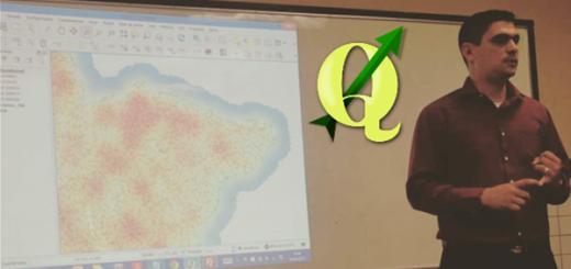 Webinário: Os 5 Passos para se Tornar Independente na Produção de Mapas com o Software QGIS