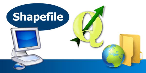 Como criar Manualmente um Shapefile no QGIS