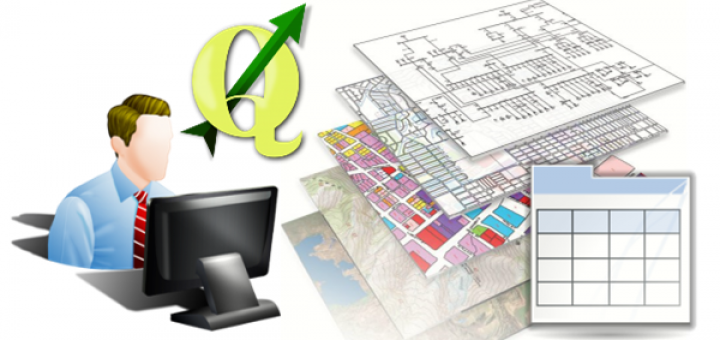 QGIS - Refactor Fields: O Substituto do Table Manager!