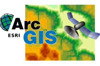 ArcGIS: Obtenção, Correções e Interpolação do MDE do Satélite ALOS-1