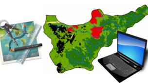 Download: Manuais Técnicos de Convenções Cartográficas