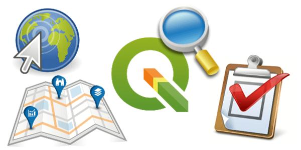 Como produzir um Memorial Descritivo usando o QGIS
