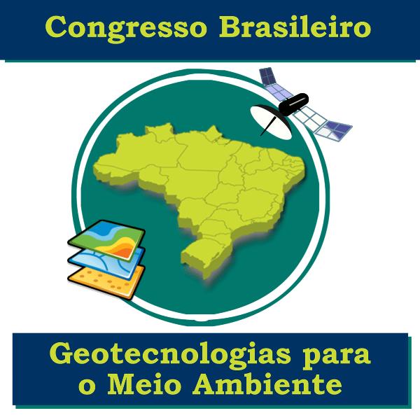 Congresso Brasileiro de Geotecnologias para o Meio Ambiente (CBGEO): 100% Online