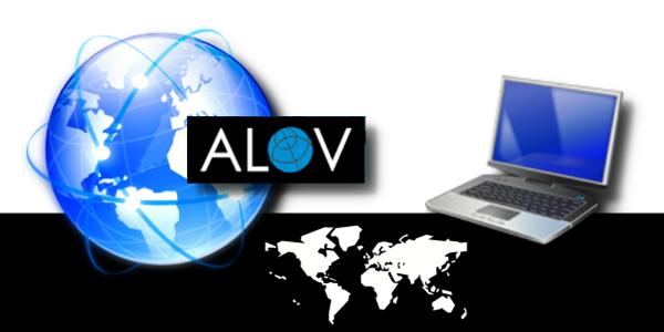 Alov Map