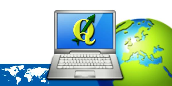 QGIS Software