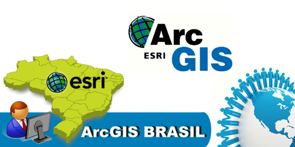 ArcGIS BR