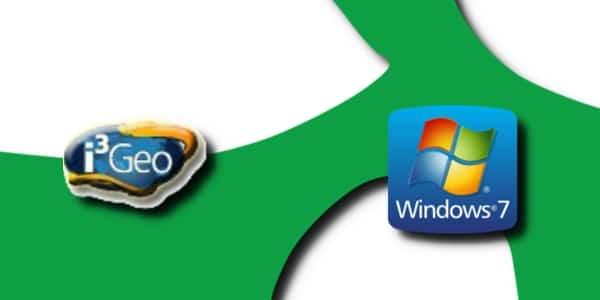 Como Instalar o i3Geo no Windows