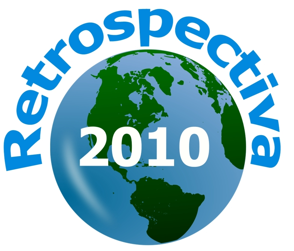 Geo Retrospectiva 2010