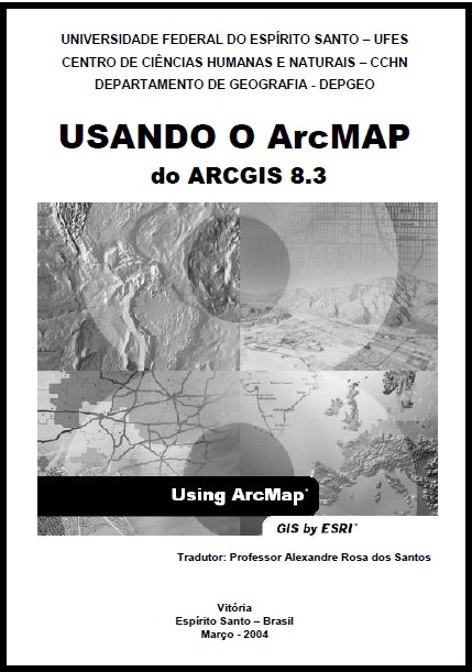 Download: Apostila - Usando o ArcMap