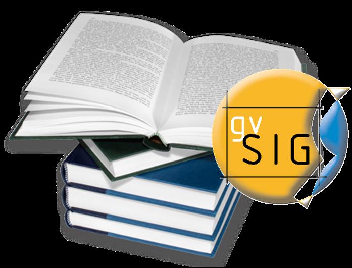Livro sobre gvSIG