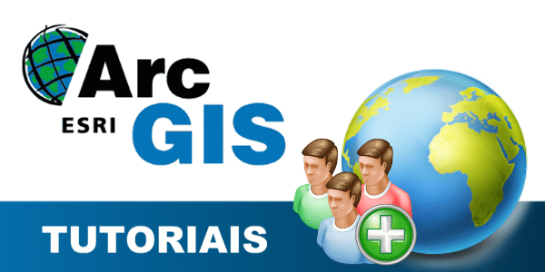 6 Tutoriais sobre ArcGIS no Site da APROGEO-MG