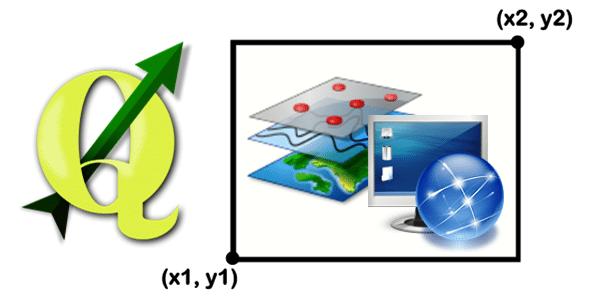 Como criar Retângulo Envolvente no QGIS