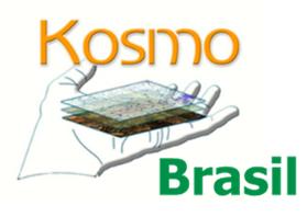 Cadastre-se no Grupo Kosmo GIS Brasil