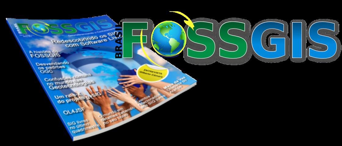 O que você gostaria de Ler nas Próximas Edições da Revista FOSSGIS Brasil?