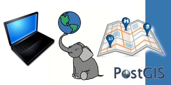 Manual PostGIS Online em Português